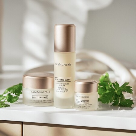 Skinlongevity Long Life Herb Collection