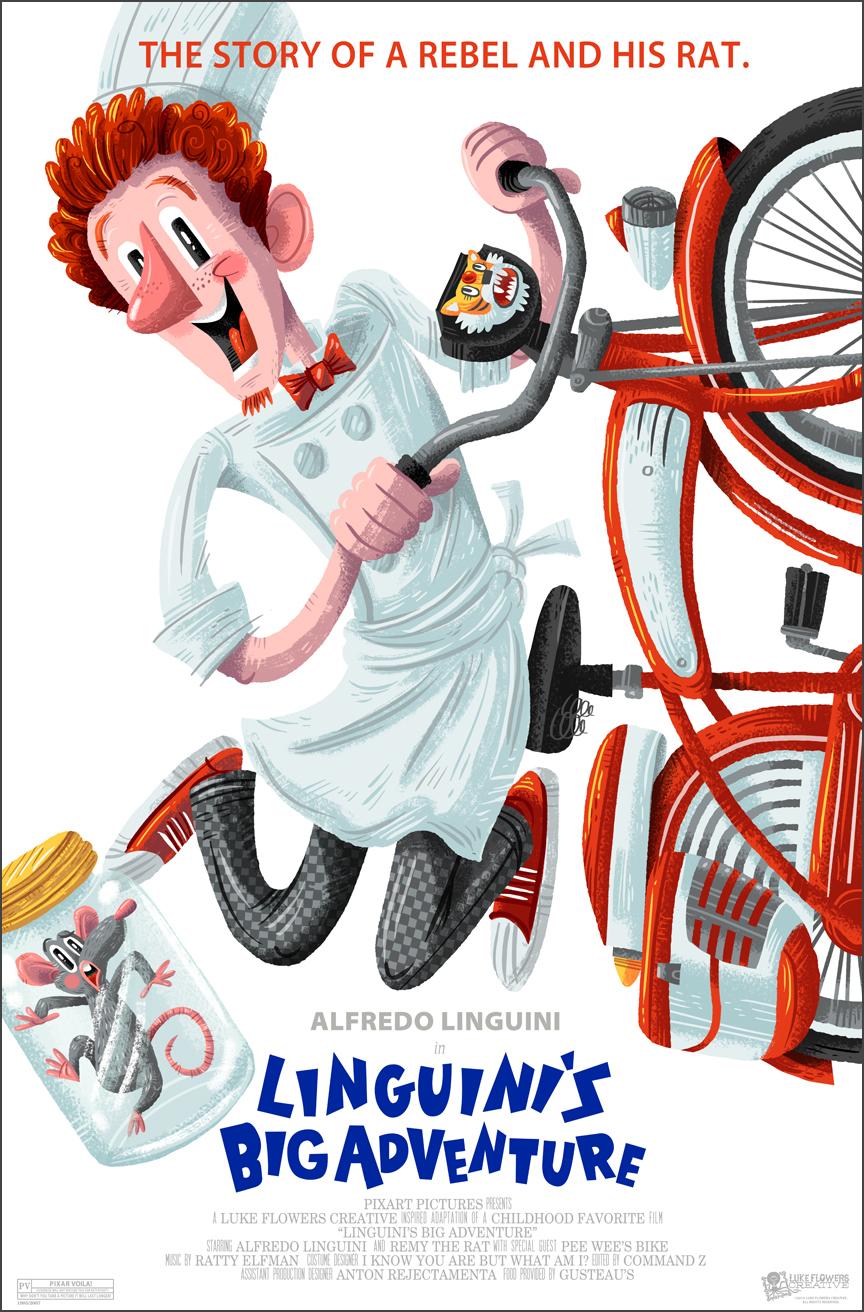 Foto de Homenajes de Pixar al cine ochentero (9/12)