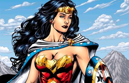 La CW podría dar luz verde a una nueva serie sobre 'Wonder Woman'