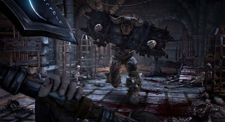 Hellraid anunciado para PS4 y Xbox One en 2015