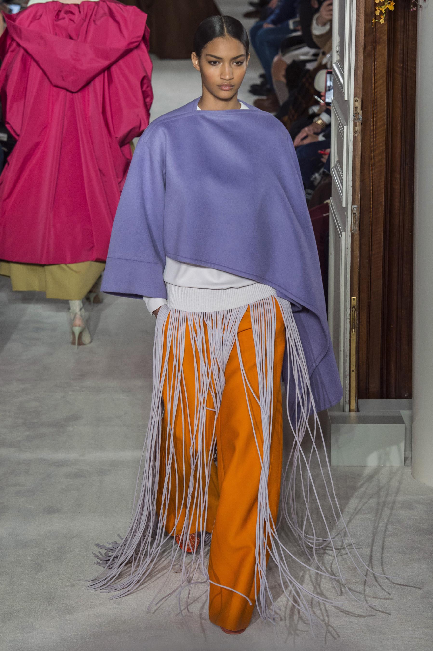 Foto de Valentino Alta Costura Primavera Verano 2019 (8/67)