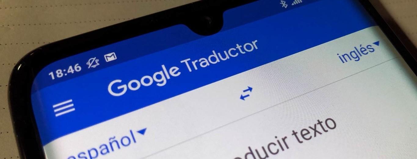 Cómo funciona el traductor de Google
