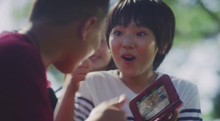 Así es el primer anuncio de Pokémon Sol / Luna: las nuevas aventuras, mejor en compañía