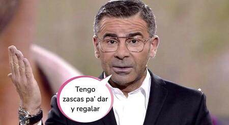 Jorge Javier Vázquez queda retratado: pierde las formas contra Antonio Montero y comete su gran error