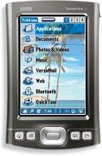 palmOne mejora su PDA con Tungsten T5