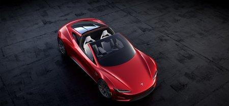 Tesla Roadster 2019: este vídeo demuestra la intensidad de la aceleración desde dentro