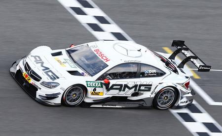 Paul di Resta afirma que hará todo lo posible por volver a la Fórmula 1