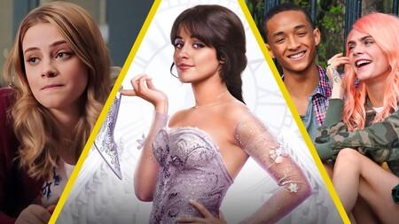 'Cenicienta': Las mejores películas en Amazon para llegar listo a la versión de Camila Cabello