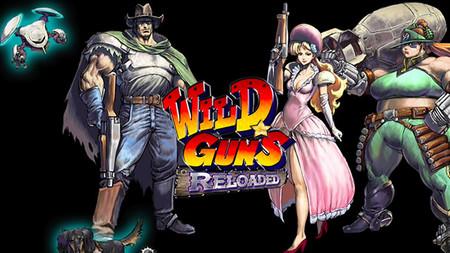 ¿Ya están listos vaqueros? Wild Guns Reloaded ya tiene fecha de salida