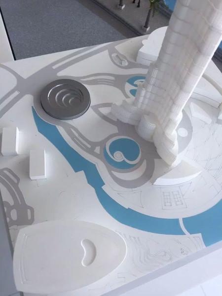 Estación Hyperloop One