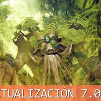 Llega la Actualización 7.05 con reajustes esperados en Alchemist, Lina, Magnus o Monkey King entre otros cambios