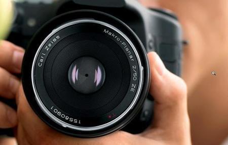 Carl Zeiss Makro-Planar T* 2/50 y 2/100 para Canon