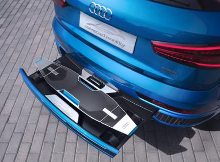Audi Longboard 1