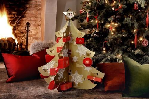 17 calendarios de adviento con los que desearás que llegue la Navidad