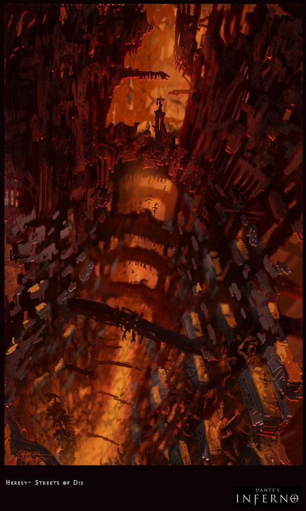 Foto de 1 - Dante's Inferno (6/9)