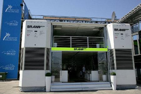 Brawn GP tiene patrocinio asegurado para los próximos tres años