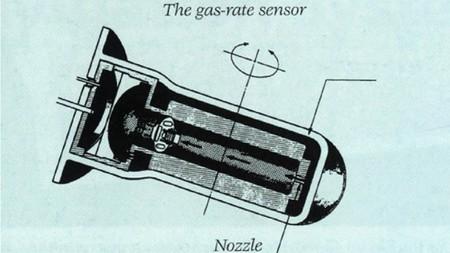 Giroscopio de helio
