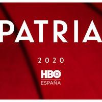 'Patria': contundentes teaser trailers de la primera serie de ficción de HBO España