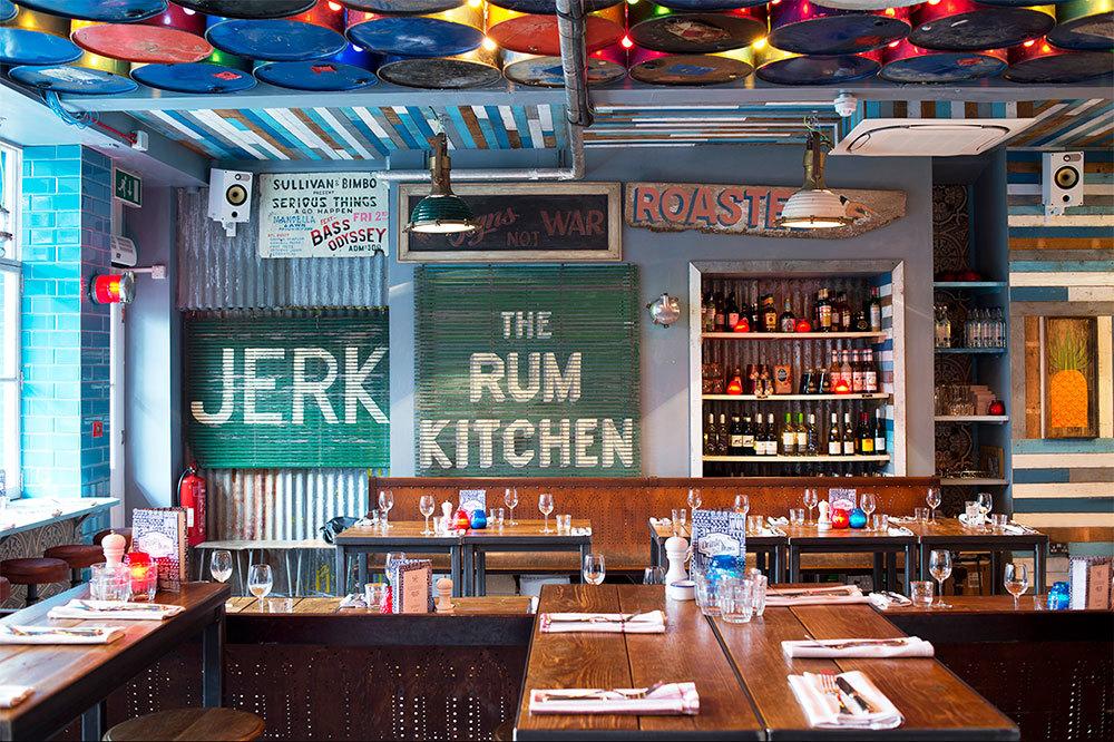 Foto de The Rum Kitchen (14/17)