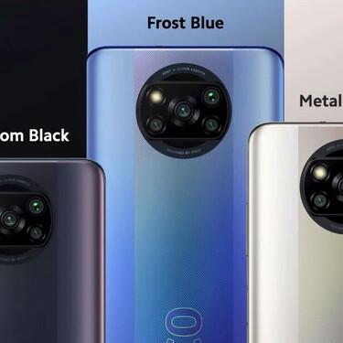 El Xiaomi POCO X3 Pro es una de las mejores compras que podemos hacer este otoño (y te contamos por qué)