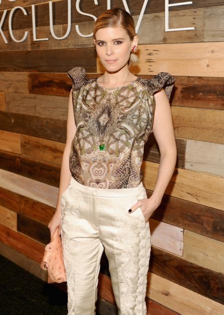 Kate Mara HM Conscious Exclusive