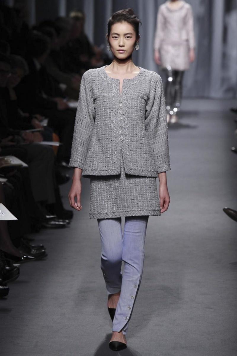 Foto de Chanel Alta Costura Primavera-Verano 2011 (4/27)