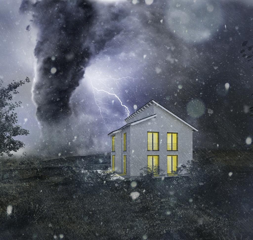 Imagen De Apoyo Aislamiento Termico En El Hogar