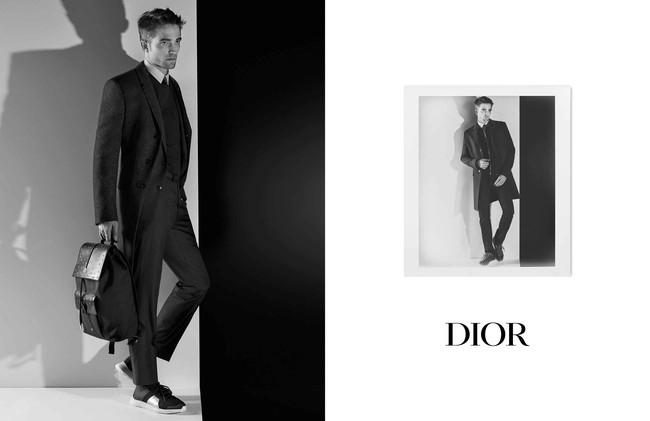Robert Pattinson Regresa Como Imagen De Dior Homme En Su Campana De Invierno Por Karl Lagerfeld 5