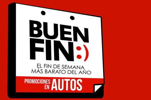 El Buen Fin 2018: Estas son todas las promociones en autos