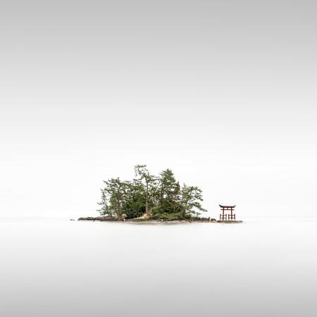 Torii, de Ronny Behnert