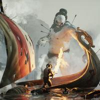 Los combates de Rune: Ragnarok se lucen en un nuevo tráiler de su pre-alfa