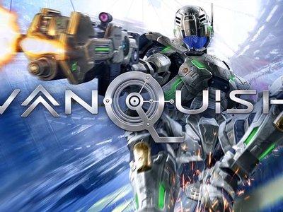 Vanquish, uno de los juegos más frenéticos  de la última década llegará a PC