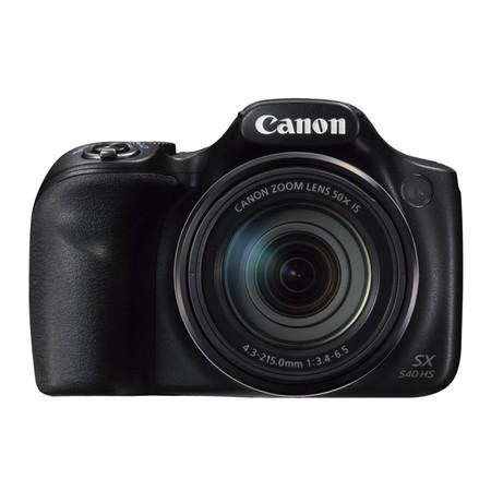 Canon Powershot Sx540 Hs 3