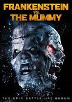 'Frankenstein vs. The Mummy', tráiler y cartel del crossover de serie b