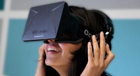 Anuncian una película para Oculus Rift