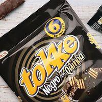 Barritas Tokke de chocolate con quinoa: las hemos analizado nutricionalmente y este es el resultado