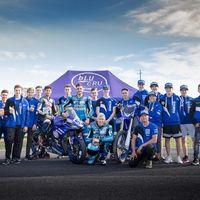 Por 1.750 euros Yamaha te ofrece el camino más rápido y menos caro para ser piloto oficial en SBK