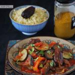 Comer sano en Directo al Paladar: el menú ligero del mes (XXXI)