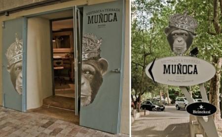Si vives en Madrid y no has ido a Muñoca Neotasca & Terraza significa que no molas