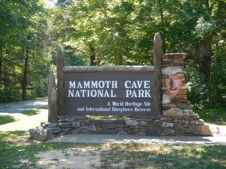 Entrada Cueva Mamut