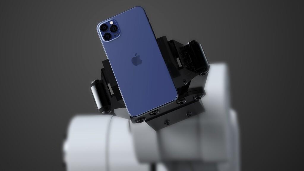 Mini, estándar, Pro y Pro Max, así se llamarán los modelos del iPhone 12 según L0vetodream