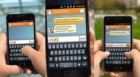 ChatON, llega el servicio de mensajería instantánea de Samsung