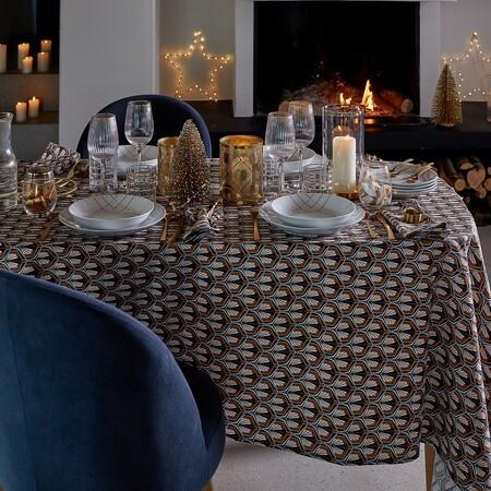 Cómo poner una mesa de Nochebuena y Navidad perfecta