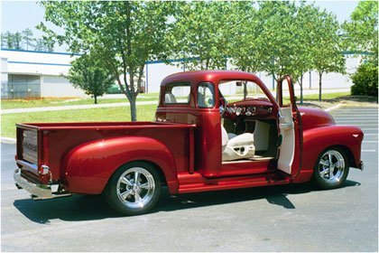 Southern Motor 408 Pickup