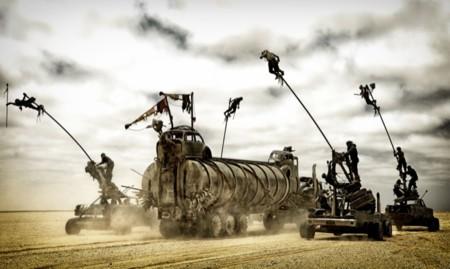 35 títulos de Warner darán forma a su catálogo de películas en Bluray UHD en 2016