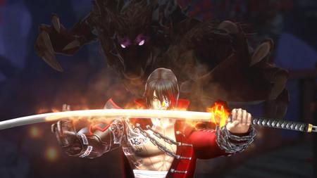 Bloodstained: Ritual of the Night se actualizará gratuitamente esta semana con el modo Randomizer y la llegada de Zangetsu