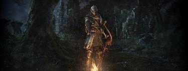 Dark Souls se transforma en un desafiante roguelike con armas, enemigos y zonas aleatorias gracias a este mod