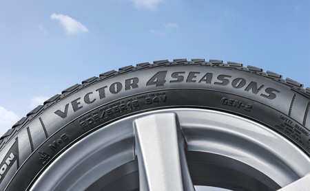 Goodyear Vector 4Seasons 2Gen