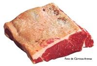 ¿Cómo influye el corte de la carne en su dureza?