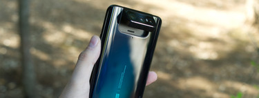 ASUS Zenfone 7 Pro review: the triple rotating camera was a risky bet, but ASUS could not have done better